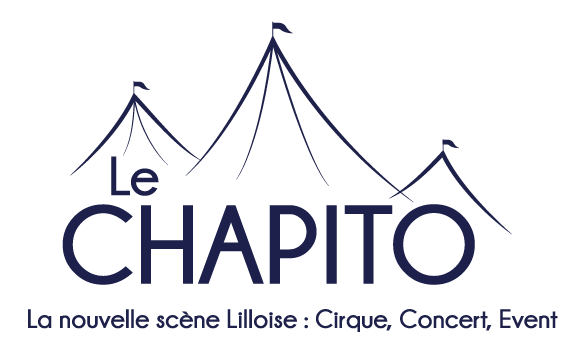 Le Chapitô Retina Logo